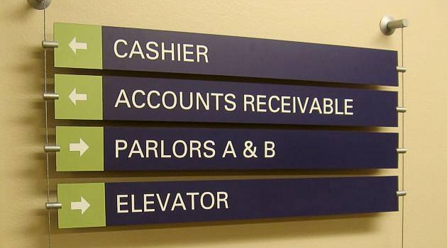 office lobby sign 06 - About Us